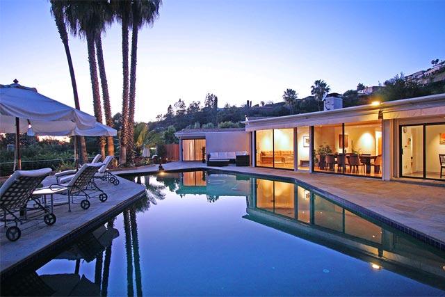 Sunset Strip/Hollywood Hills